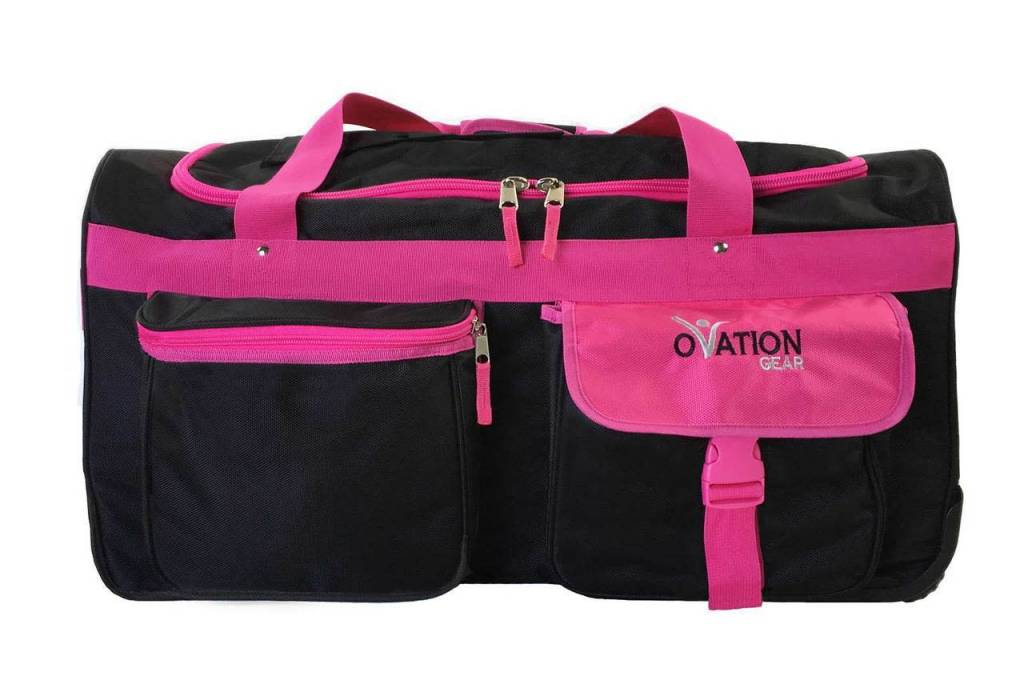 Ovation Gear Medium Performance Bag