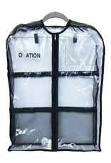 Ovation Gear Short Gusseted Garment Bag