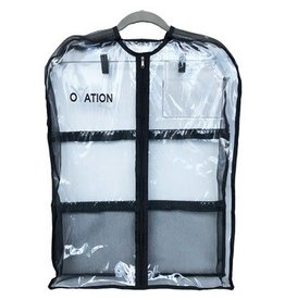 Ovation Gear Ovation Short Gusseted Garment Bag