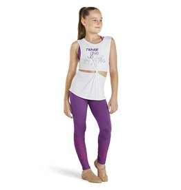 Kaia Kaia Girls Knotted Tank Shirt