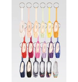 So Danca KC40 Pointe Shoe Keychain