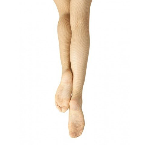 Capezio Child 3407C Studio Basic Fishnet OSFA