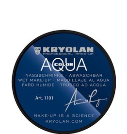Kryolan Kryolan Professional Make-Up Aqua Color