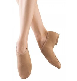 Bloch Adult Phantom Canvas Jazz Shoe
