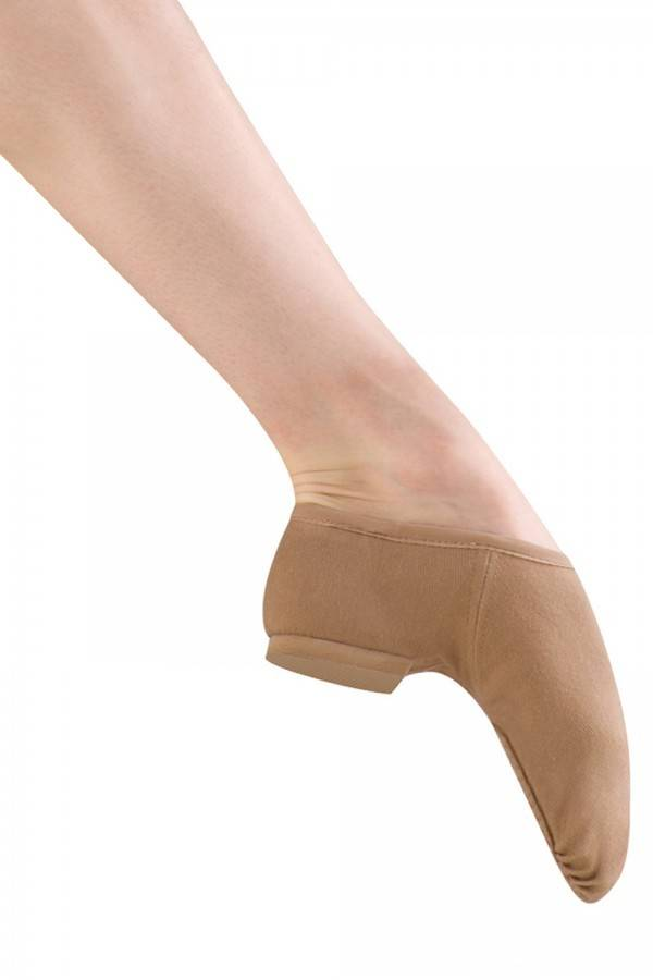 Bloch Adult Phantom Canvas Jazz