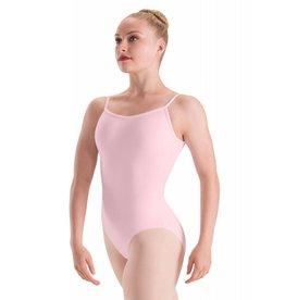 Motionwear Adult Long Torso Camisole