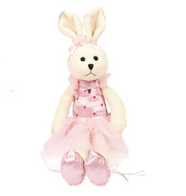 Dasha Designs Ballet Bunny