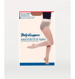 Body Wrappers Adult A41 Totalstretch Convertible Tight