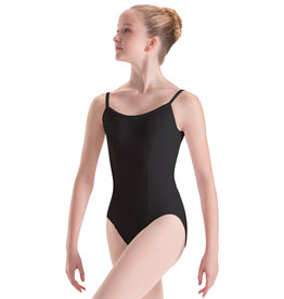Motionwear Adult Long Torso Princess Seam Camisole