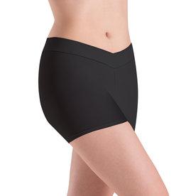 Motionwear Adult V Waist Short