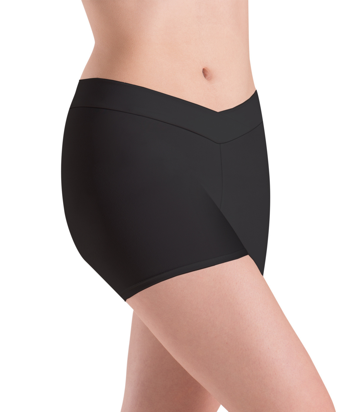 Motionwear Adult V Waist Short