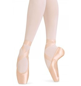 Bloch European Balance Pointe Shoe