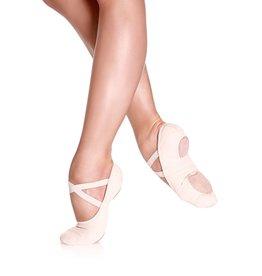 So Danca SoDanca Child SD16 Stretch Canvas Ballet