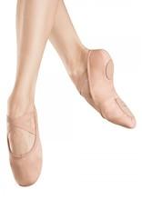 Bloch Ladies Zenith Canvas Ballet