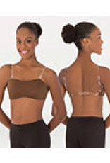 Body Wrappers Padded Convertable Bra