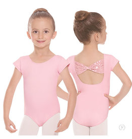 Eurotard Impression Bow Back Leotard
