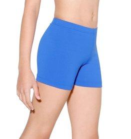 So Danca Vicky Child Shorts