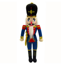 Nutcracker Ballet Gifts Plush Nutcracker Soldier