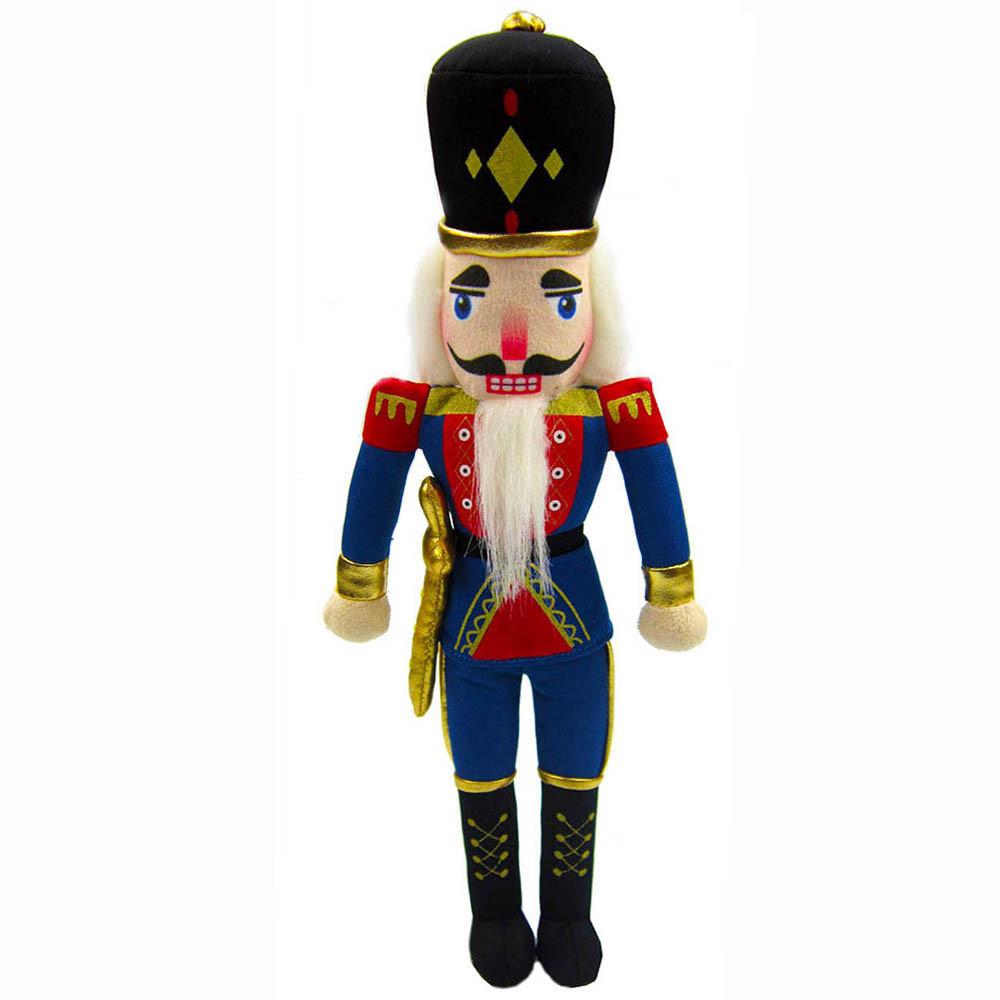 Nutcracker Ballet Gifts Plush Nutcracker Soldier