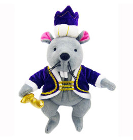 Nutcracker Ballet Gifts Plush Mouse King Doll