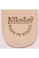 Nikolay  3007 PRO Pointe Shoe