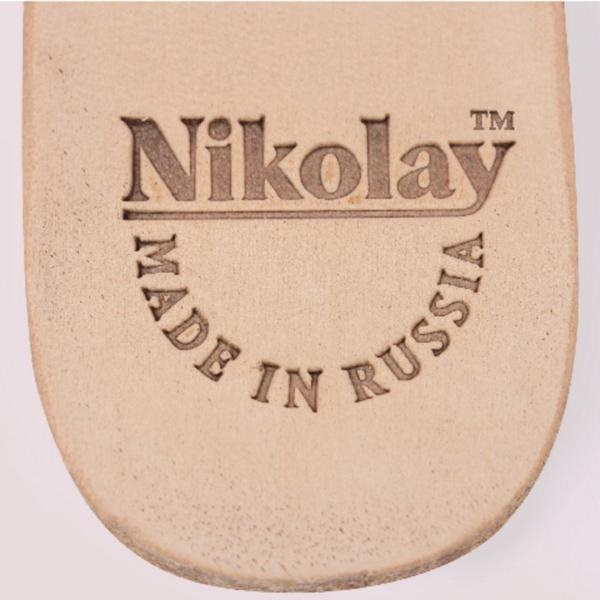 Nikolay Nikolay 3007 PRO Pointe Shoe