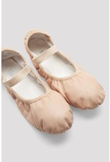 Bloch Giselle Child Full Sole Leather Ballet