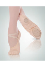 Body Wrappers totalStretch Canvas Ballet Shoe