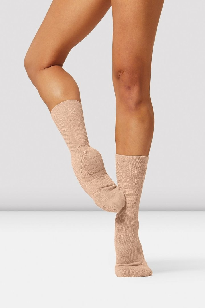 Bloch Blochsox Dance Socks