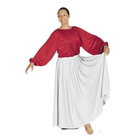 Eurotard Eurotard Circle Skirt