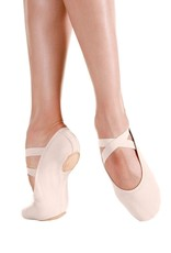 So Danca Adult Pro Stretch Canvas Ballet