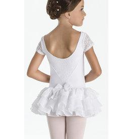 Wear Moi Doriane Cap Sleeve Dress