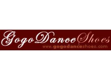 GoGo Dance Shoes