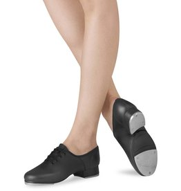 Leo Dancewear Split Sole Jazz Tap Shoe