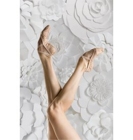 Wear Moi Pluton Stretch Leather Ballet