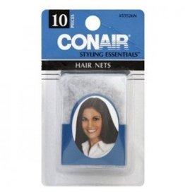 C and J Merchantile Conair 10 peice Hairnets