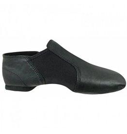 Dance Class Adult Jazz Boot BLK