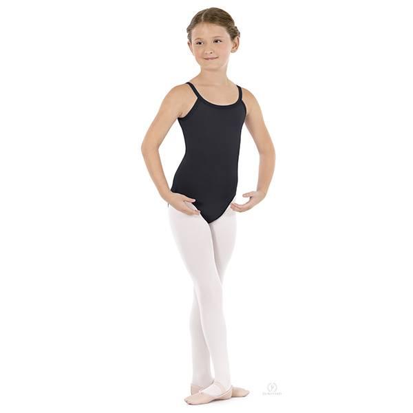 6359e53f8ce78 Eurotard Child Adjustable Strap Cami - Dance Gear Etc.