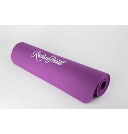 Russian Pointe Yoga Mat