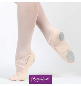 Russian Pointe Vivante Adult Stretch Ballet