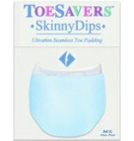 DanzTech, Inc ToeSavers Skinny Dips