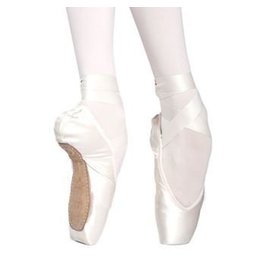 Russian Pointe Rubin Pointe Shoe