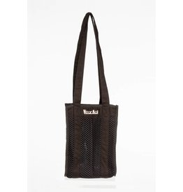 Wear Moi Wear Moi Div 82 BLK Pointe Bag