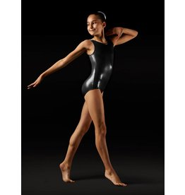 Leo Dancewear Adult Foil Tank Gymnastic Leotard