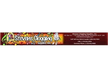 Stevens Clogging Supplies