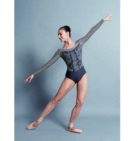 Ballet Rosa Adult Lyman Long Sleeve Leotard