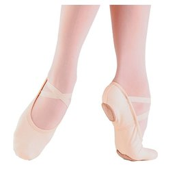 So Danca Adult SD16 Stretch Canvas Ballet