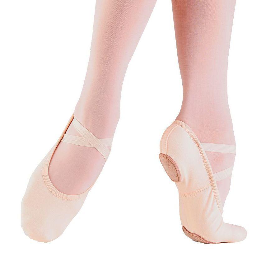 So Danca SoDanca SD16 Stretch Canvas Ballet