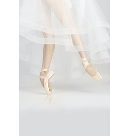 Wear Moi Omega Pointe Shoe