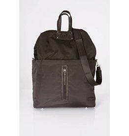 Wear Moi Wear Moi Div 96 BLK Backpack